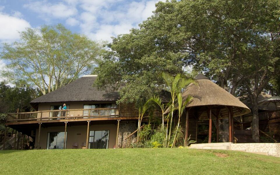 Naledi Bushlodge and Enkoveni Camp, Balule Game Reserve (1)