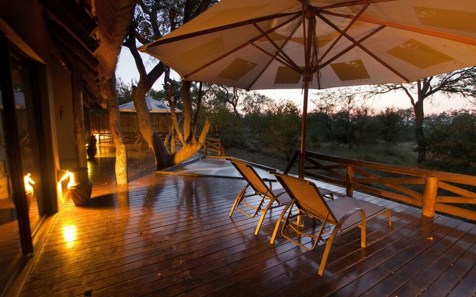 Naledi Bushlodge and Enkoveni Camp, Balule Game Reserve (6)