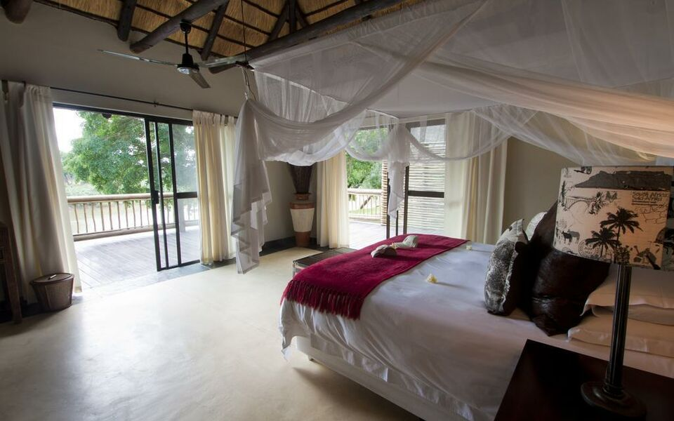 Naledi Bushlodge and Enkoveni Camp, Balule Game Reserve (7)
