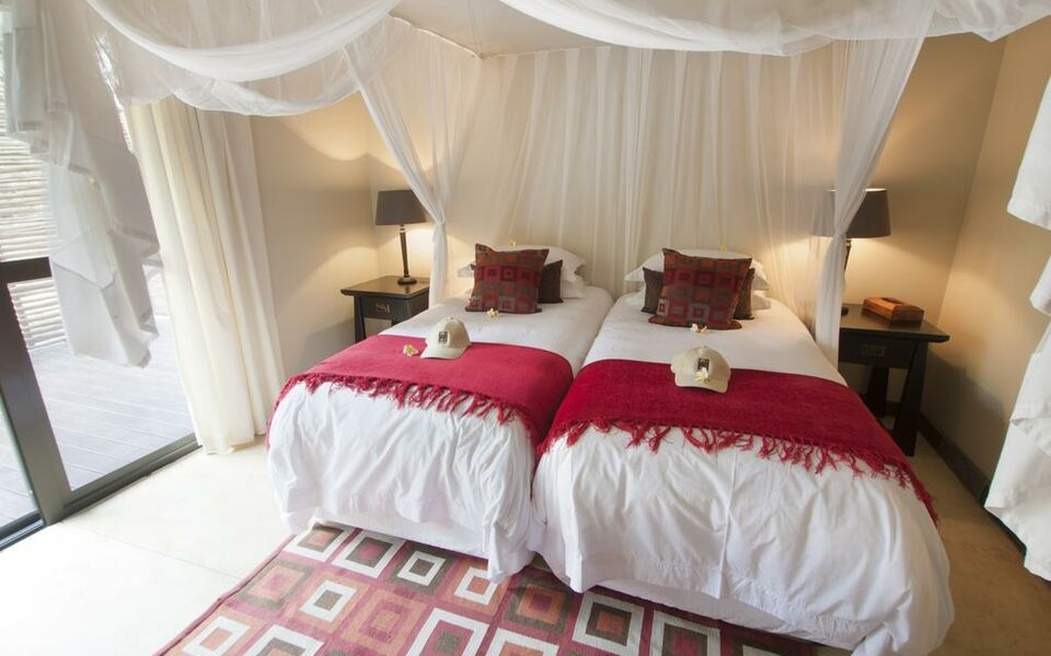 Naledi Bushlodge and Enkoveni Camp, Balule Game Reserve (8)