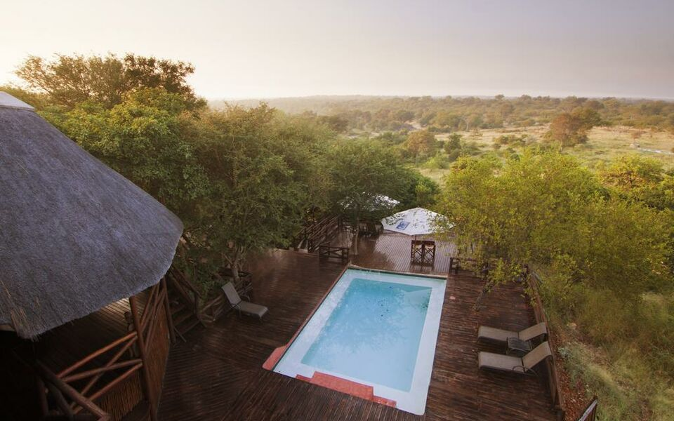 Naledi Bushlodge and Enkoveni Camp, Balule Game Reserve (11)