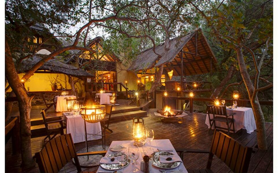 Pondoro Game Lodge, Balule Game Reserve (3)