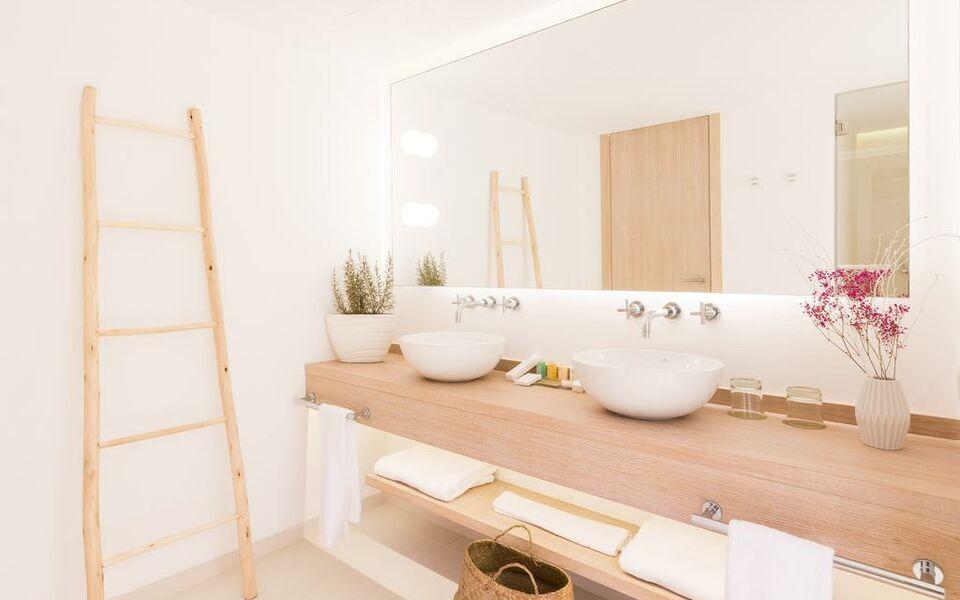 Gatzara suites santa gertrudis a design boutique hotel for Design boutique hotels ibiza