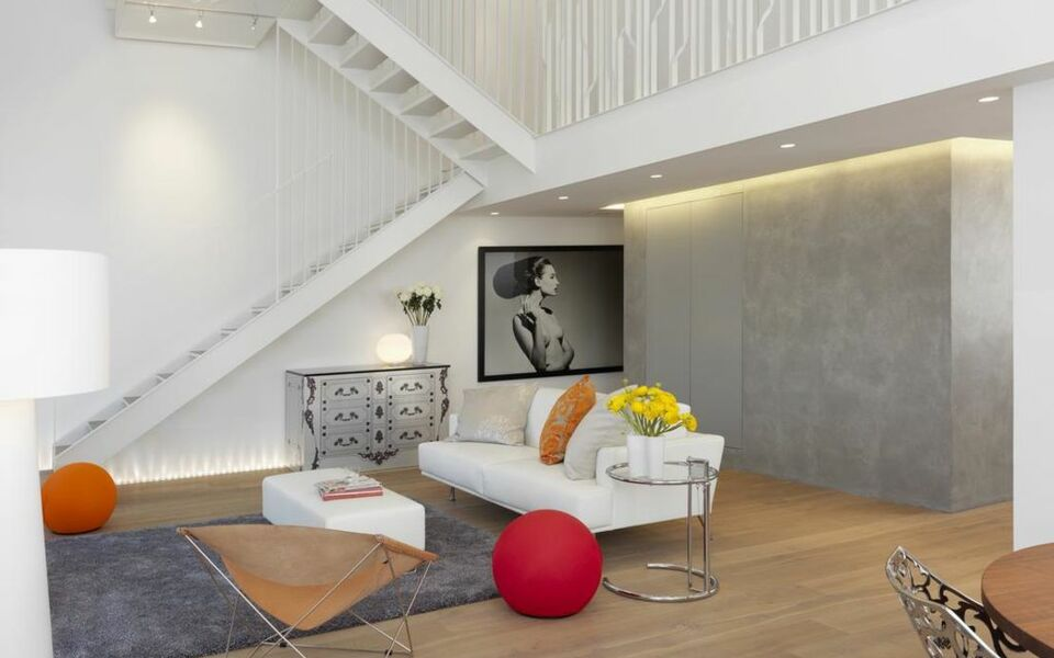 Le loft d 39 annecy a design boutique hotel annecy france - Boutique free annecy ...