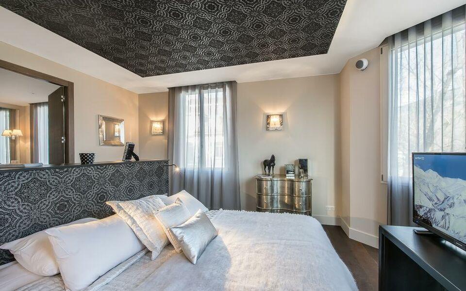 L 39 h tel particulier a design boutique hotel annecy france - Boutique free annecy ...