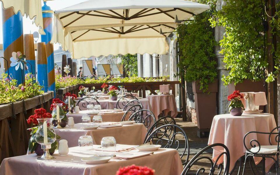 Ca 39 sagredo hotel venise italie my boutique hotel for Boutique hotel venise