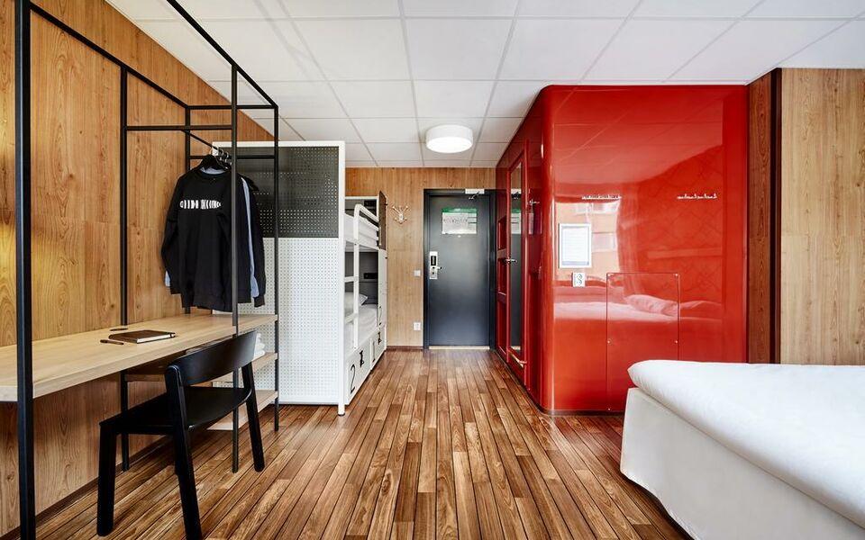 Generator Stockholm A Design Boutique Hotel Stockholm Sweden