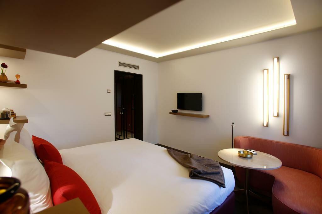 Room Mate Grace Hotel Breakfast