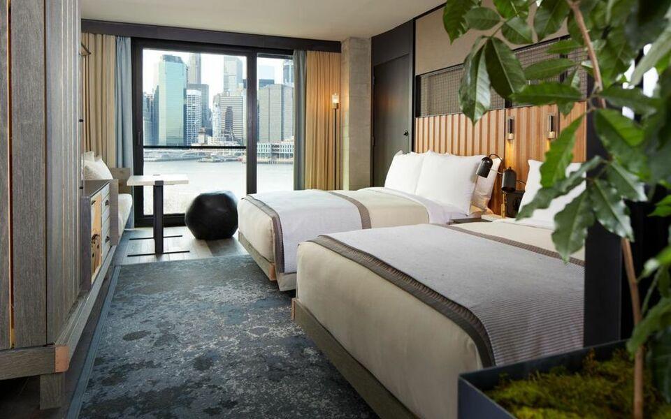 1 Hotel Brooklyn Bridge 4