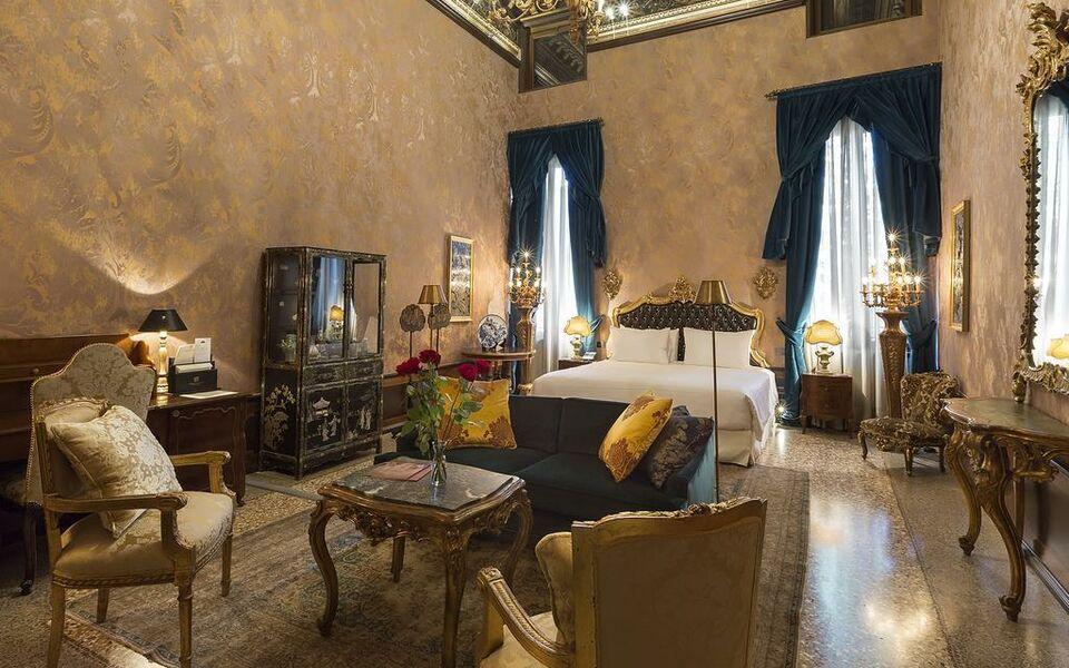 Palazzo Venart Luxury Hotel, Venedig, Italien
