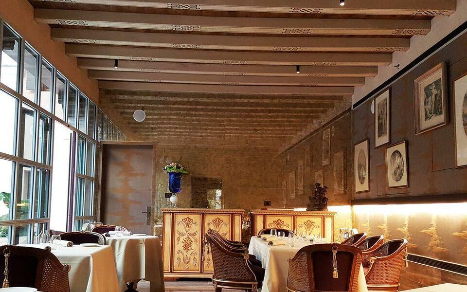 Palazzo venart luxury hotel a design boutique hotel for Design hotel venice