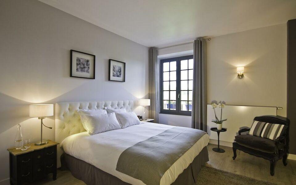 Hotel Joyet De Maubec