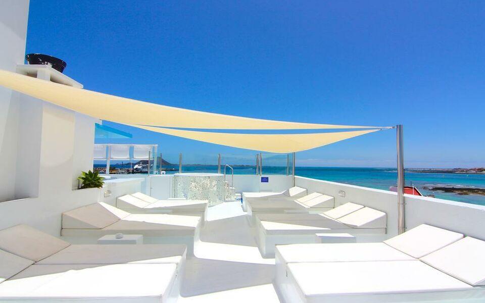 Avanti Hotel Boutique Fuerteventura Only S Corralejo 2