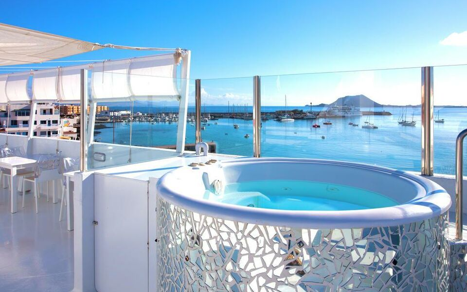 Avanti Hotel Boutique Fuerteventura Only S Corralejo 5