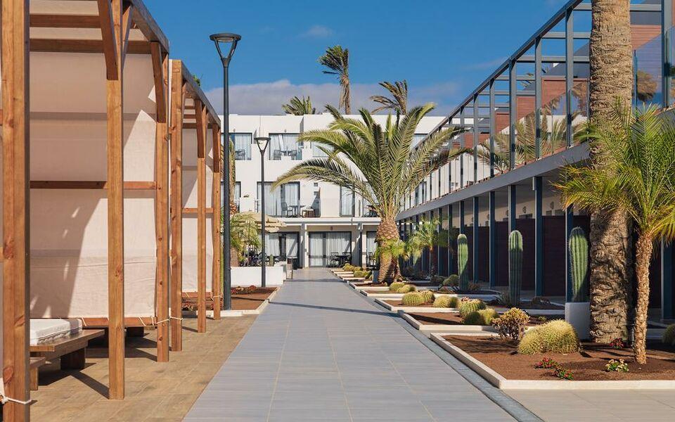 H10 ocean dreams hotel boutique adults only - Fuerteventura boutique hotel ...