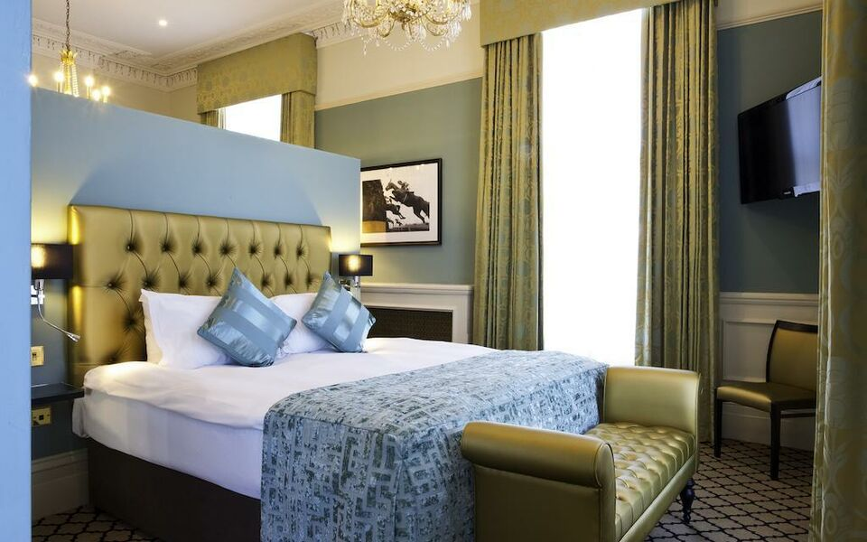 Boutique Hotels In Cheltenham Gloucestershire