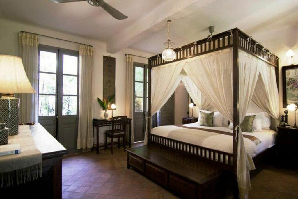 Satri house secret retreats luang prabang laos my for Secret boutique hotels