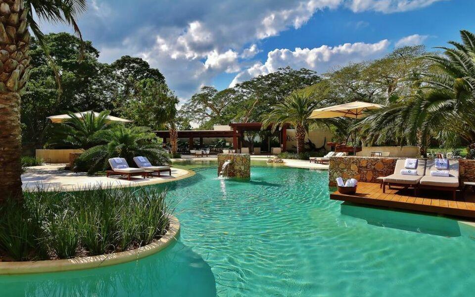 Chable Resort & Spa, a Design Boutique Hotel Chocholá, Mexico