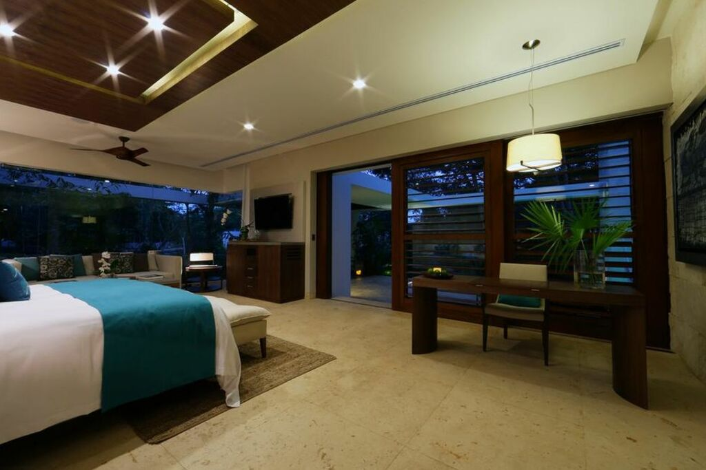Chable resort spa chochol mexique my boutique hotel for My boutique hotel