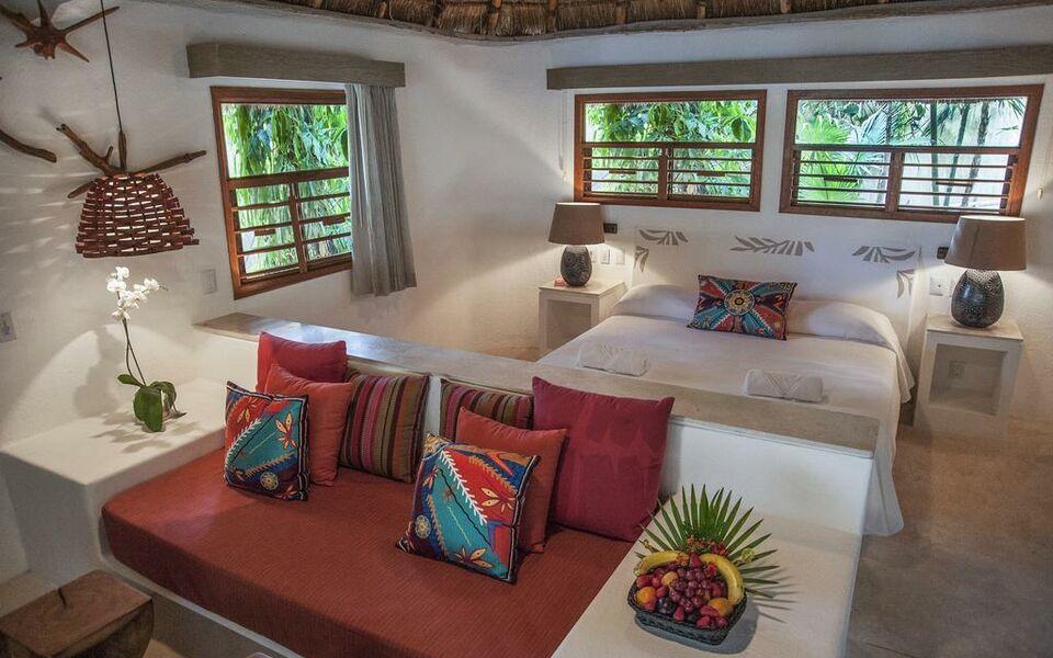 Mahekal Beach Resort Adults Only