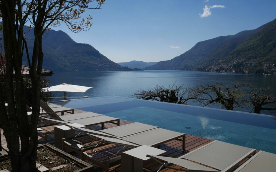 Boutique Hotels Lake Como