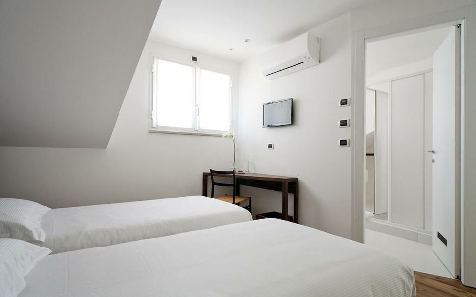 My Bed, Milano (3)