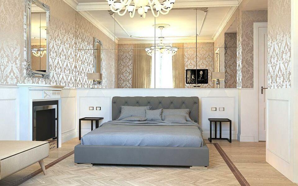 Duomo rooms a design boutique hotel milan italy for Boutique hotel duomo
