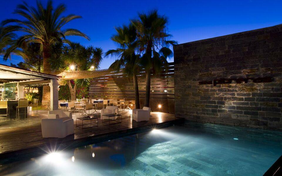 Hotel boutique ses pitreras a design boutique hotel ibiza for Design boutique hotels ibiza