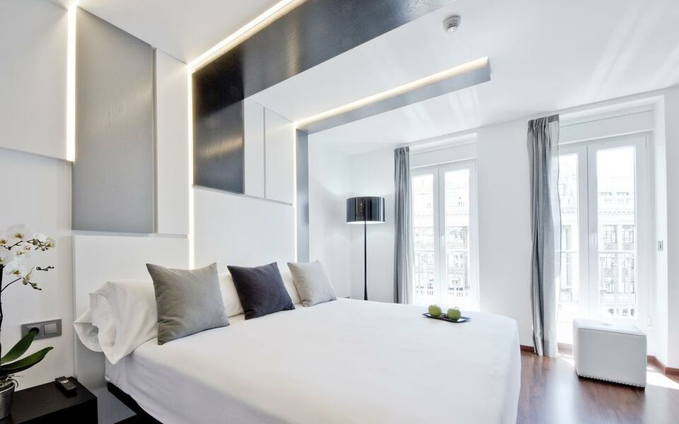 Hotel regina madrid espagne my boutique hotel for Hotel regina alcala 19 madrid