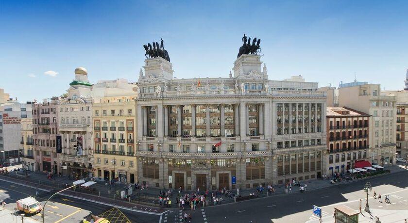 Hotel Regina A Design Boutique Hotel Madrid Spain