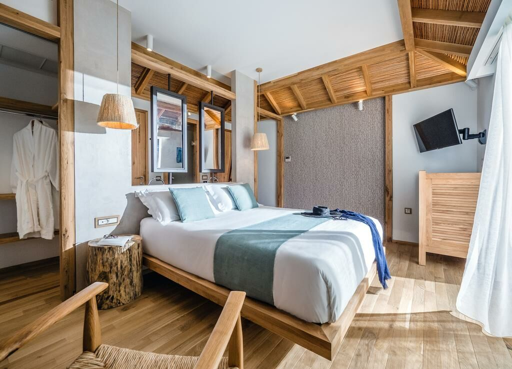 Stella Island Luxury Resort Amp Spa Adults Only A Design