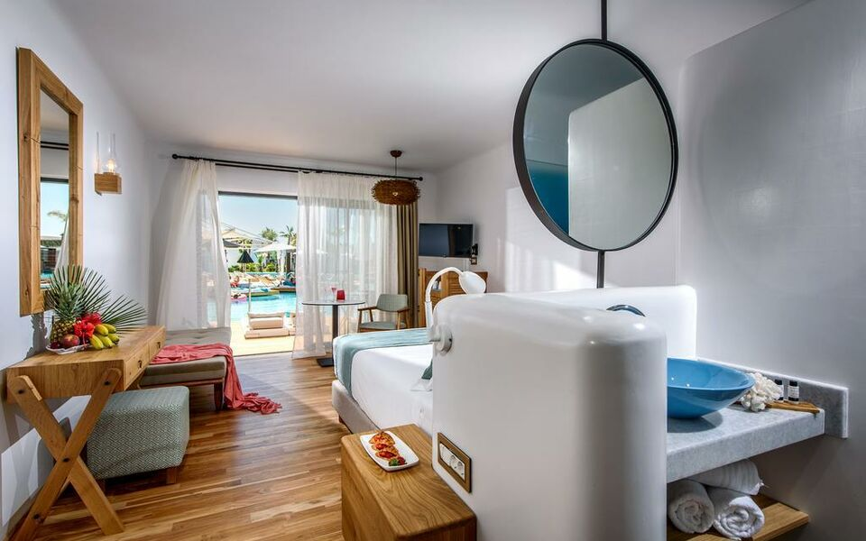 Stella Island Luxury Resort & Spa (Adults Only), Crete-Hersonissos ...