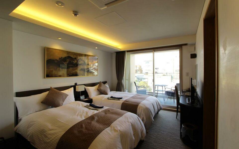 Hana touro hotel gion a design boutique hotel kyoto japan for Ma boutique hotel