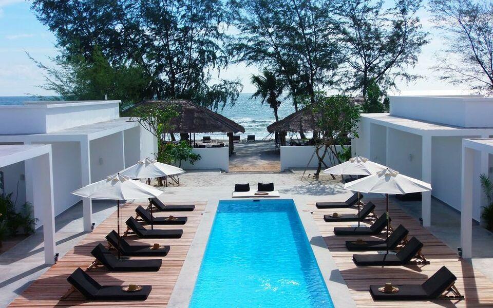Boutique Hotel Sihanoukville