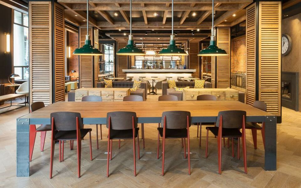 The corner hotel a design boutique hotel barcelona spain - Magasin design barcelone ...
