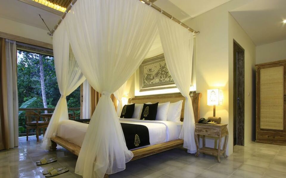 The Kayon Resort A Design Boutique Hotel Ubud Indonesia