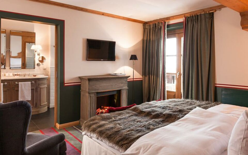 Boutique hotel wachtelhof small luxury hotels of the for Design hotels am meer