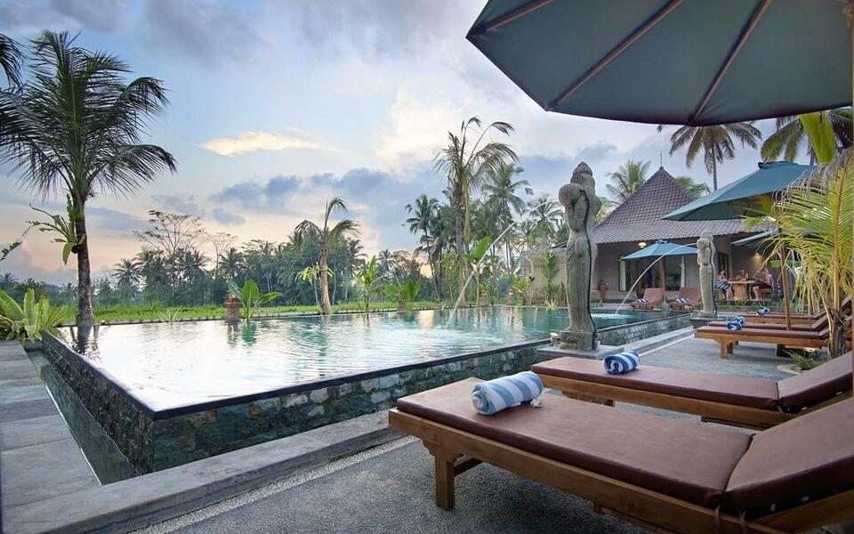 Pajar house ubud ubud indon sie my boutique hotel for Ubud boutique accommodation