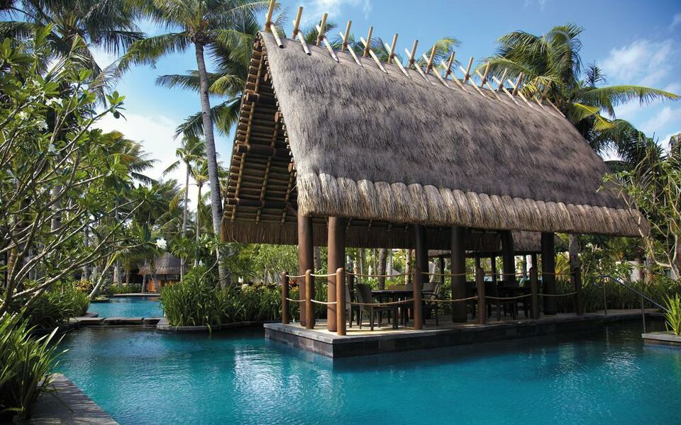 Shangri-La's Boracay Resort and Spa, Boracay (4)