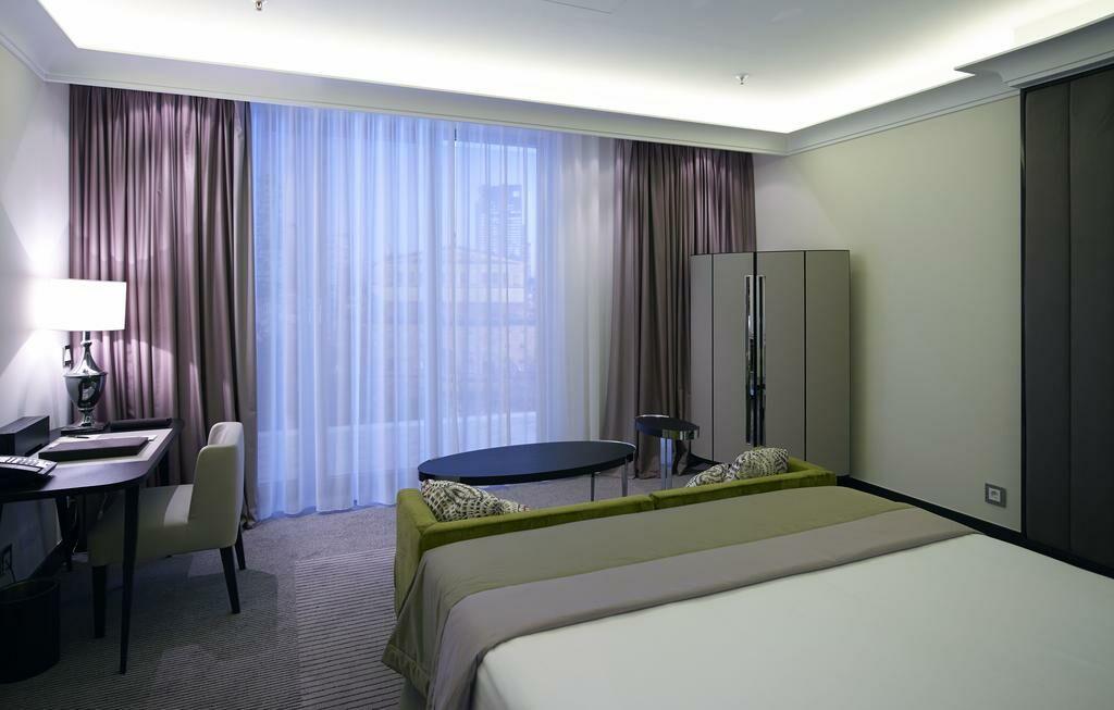 Großzügig Designermobel Einrichtung Hotel Venedig Zeitgenössisch ...