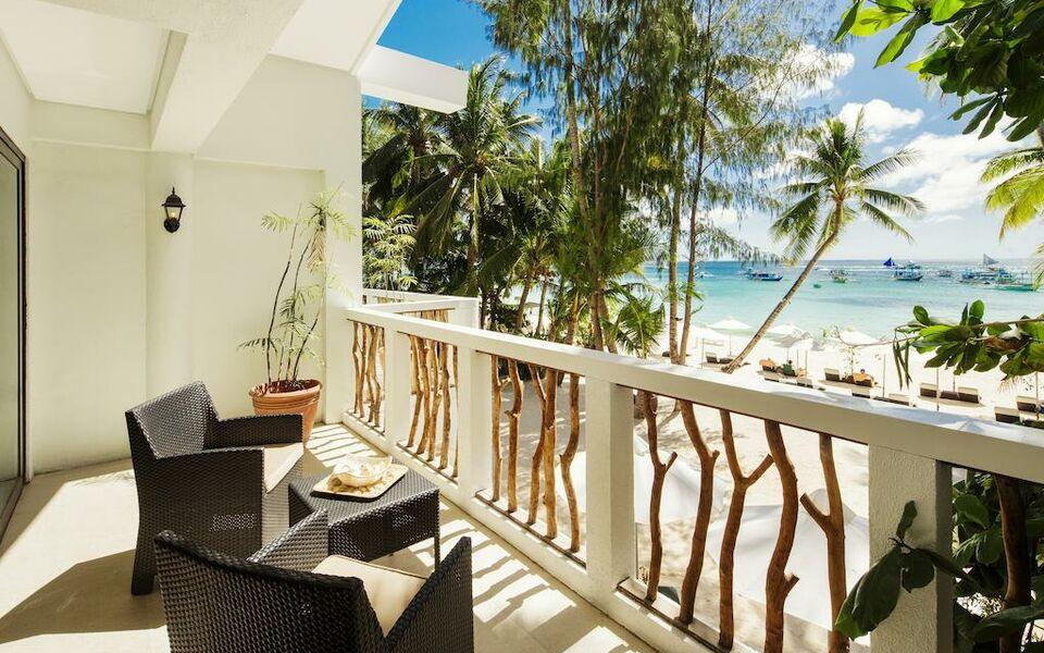 Villa caemilla beach boutique hotel a design boutique for Beach boutique hotel