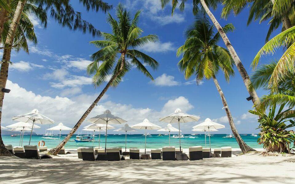 Villa Caemilla Beach Boutique Hotel Philippines
