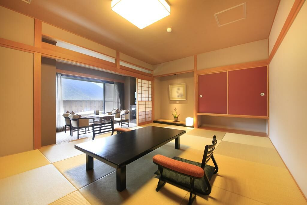 Vasca Da Bagno Stile Giapponese : Gora tensui hakone giappone