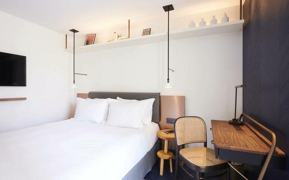 H tel amastan paris a design boutique hotel paris france for Design hotel france