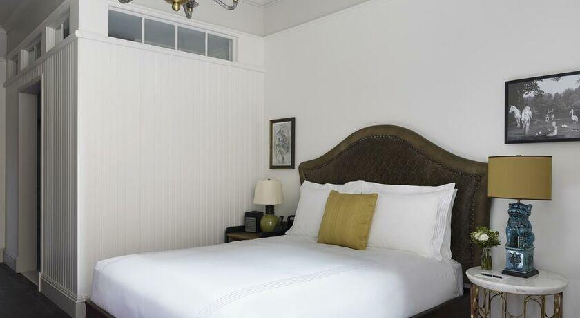 the beekman a thompson hotel new york nyc vereinigte. Black Bedroom Furniture Sets. Home Design Ideas
