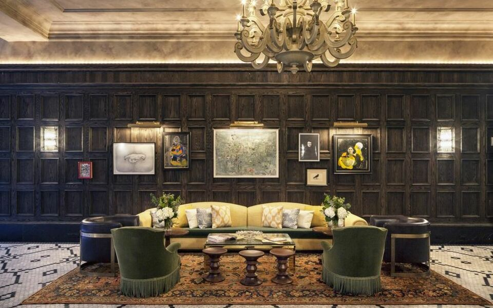 The Beekman, a Thompson Hotel, New York (5)