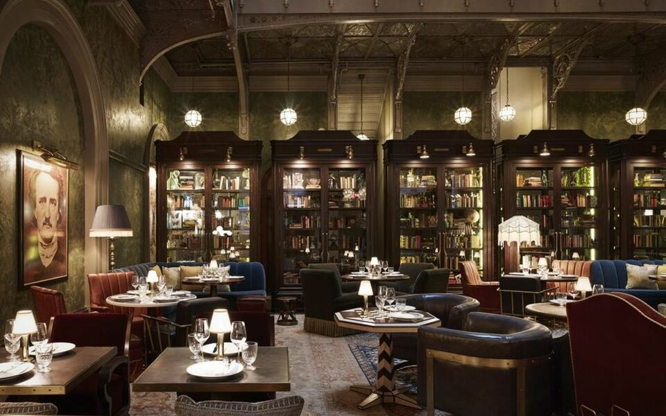 The Beekman, a Thompson Hotel, New York (7)