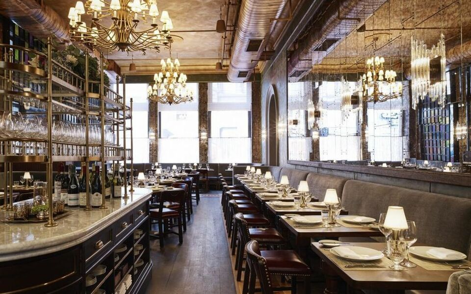 The Beekman A Thompson Hotel New York 8