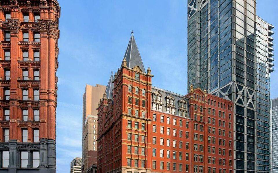 The Beekman, a Thompson Hotel, New York (9)