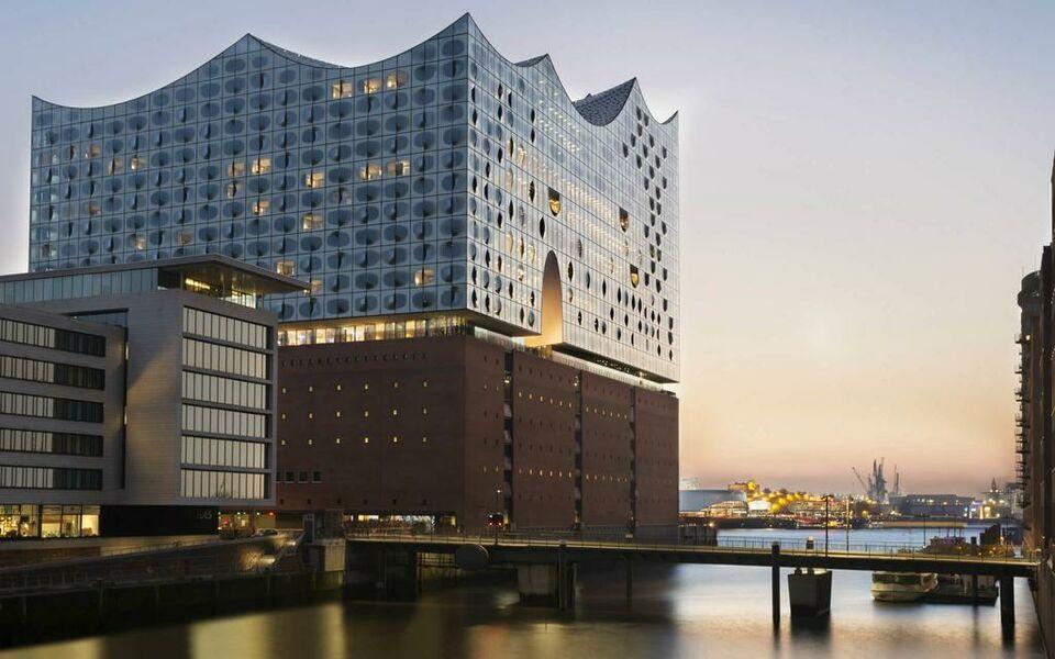 Kleine Boutique Hotels Hamburg